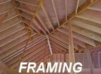 North Jersey Pro Builders | Framing