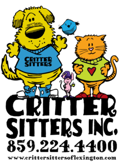 critter sitters of lexington