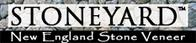 Authorized Stoneyard.com Building Veneer Dealer logo