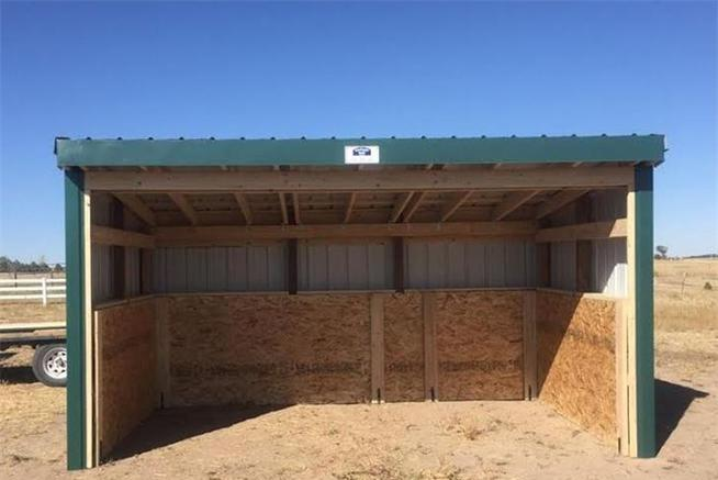 Storage Shed, Hay storage, Loafing Sheds,Alpaca sheds, Pole Barn, Barns, run-in sheds, Row Barns