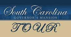SC Governors Mansion Tour
