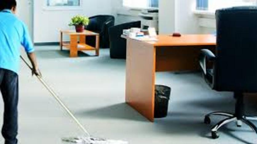 Image result for Office Cleaning las vegas