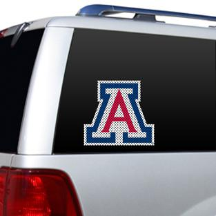 Arizona-Wildcats-Large-Perforated-Window-Film