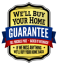 InterNACHI Buy Back Guarantee Logo