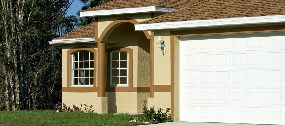 Residential garage door repair services in Salt Lake City, UT