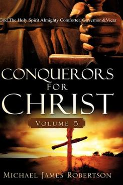Conquerors For Christ Volume 5