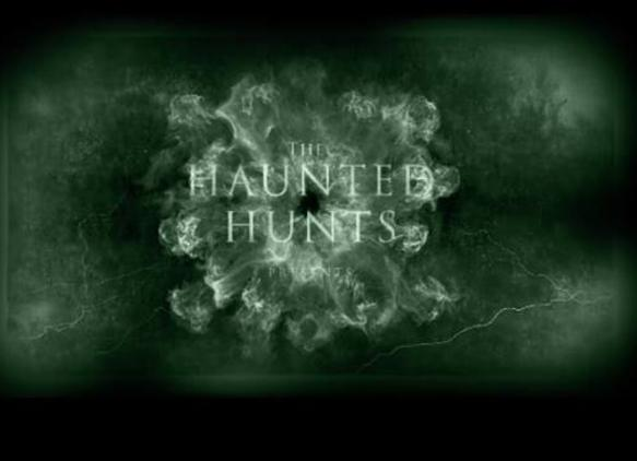 The Haunted Hunts - Ghost Hunts UK, Paranormal investigation, UK
