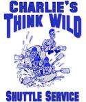Charlie's Thing Wild Shuttle Service