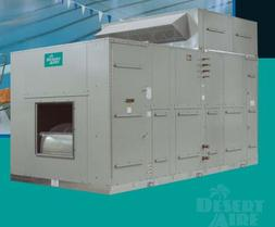 Desert Aire Natatorium Dehumidifier Lewis Mechanical Sales
