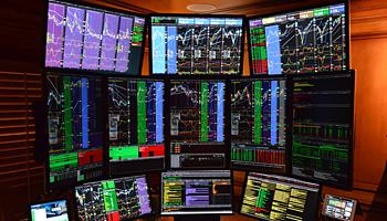 NTI QuadStation Trading Computers