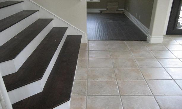 Tile & Stone Flooring Flooring Orange County