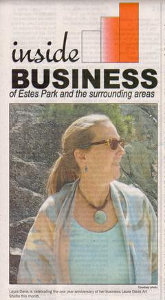 Estes Park Trail Gazette Inside Business 9/13/2017
