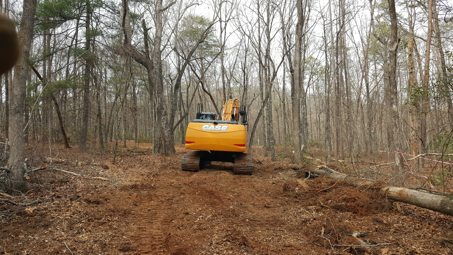 Foltz Land Management - Forestry Mulching, Land Clearing, Brush