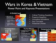 Wars in Korea and Vietnam PowerPoint