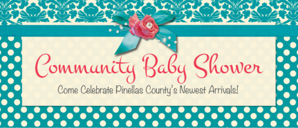 Community Baby Show December 2, 2017 in Tarpon Springs, FL | Hosted by Cole Link Foundation