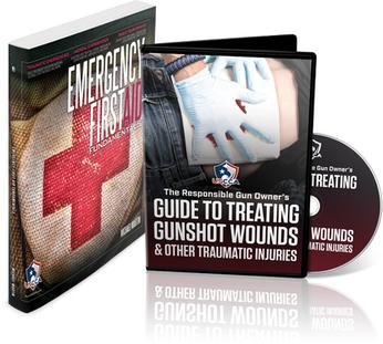 The Emergency First Aid Training System