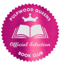 Pulpwood Queens Book Club, Official Selection sticker