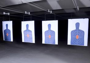 Police Firearm Training Facility