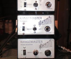 HardWay, Ltd. RangeMaster reproduction