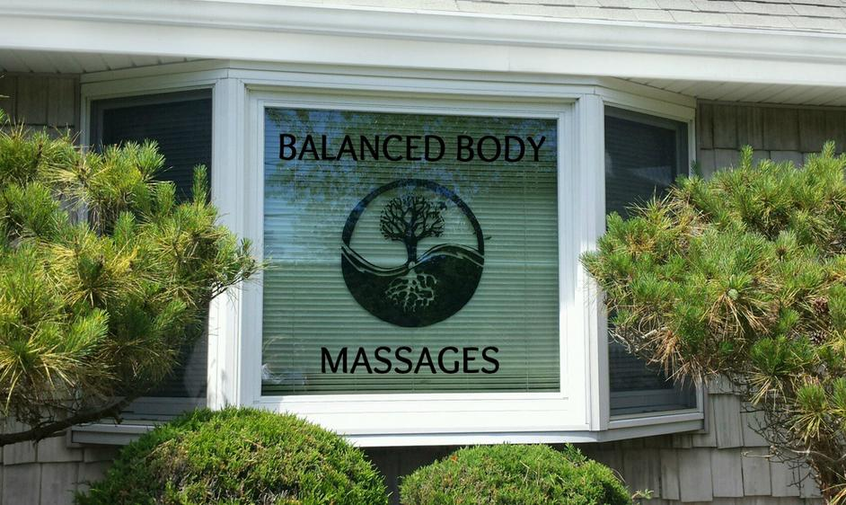 Balanced Body Massages Studio
