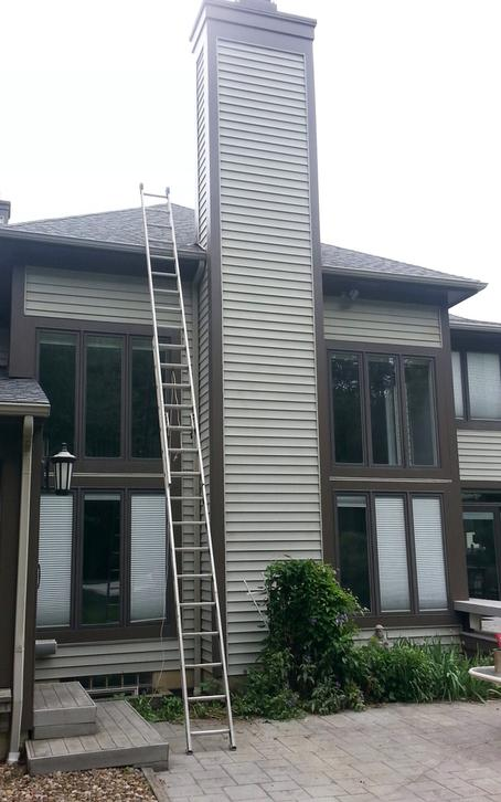 Exterior Painting Projects in Westlake