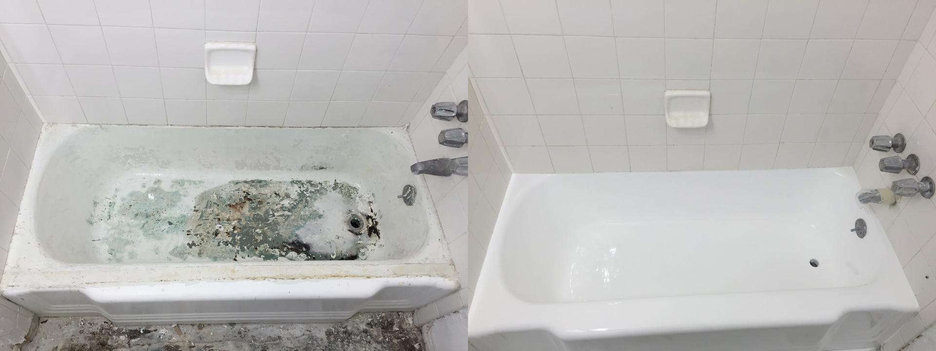 Fg Tub And Tile - Bathtub Reglazing, Bathtub Refinishing, Tile ...