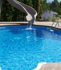 Easy DIY swimming pool projects. www.DIYeasycrafts.com