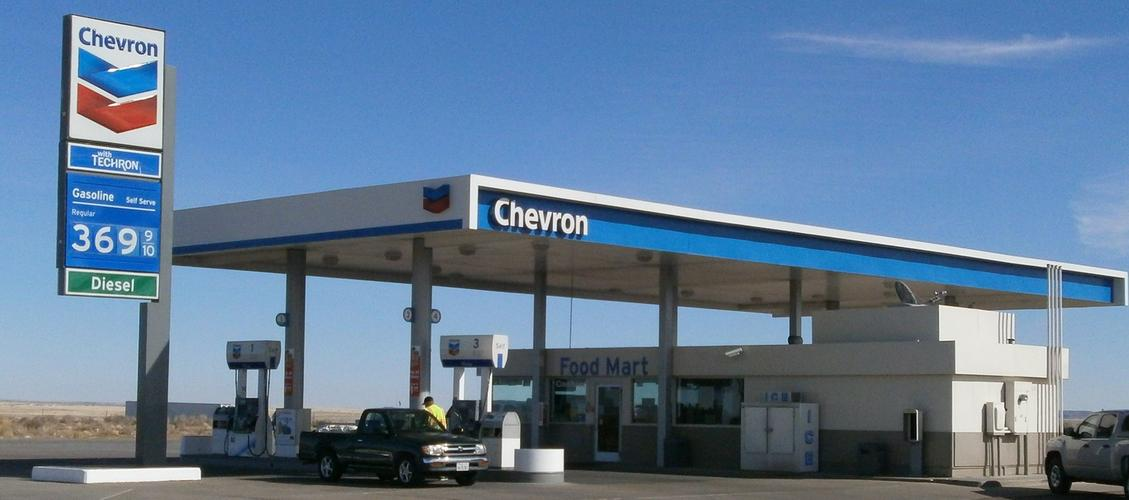 Image result for U.S. gas station, photos