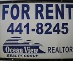 Leases of Ormond by The Sea Florida homes and condos.