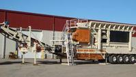 More Details about Portable Jaw Crushing Plant