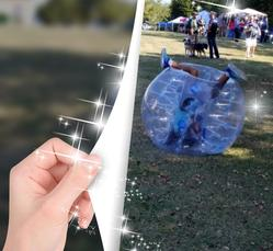 DFW Metroplex Bubble Ball pricing