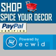 Spice Your Decor Website