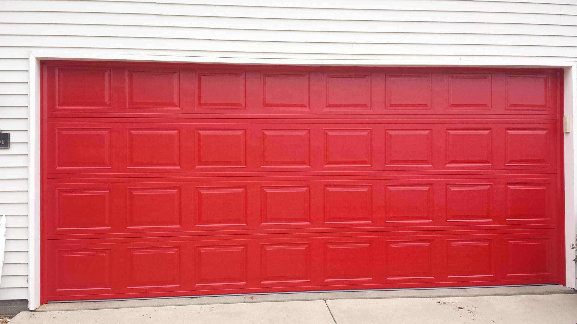 chart x conversion torsion doors door spring garage
