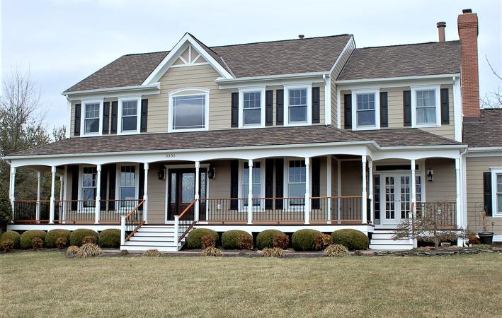 Hardie Siding Contractor Clarksburg, MD After
