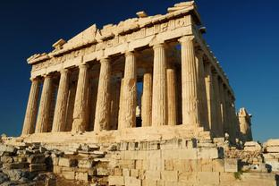 GREECE: Acropolis Walking Tour Including Syntagma Square and Historical City Centre - from $46.75 per person