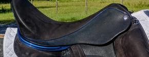Patrick Dressage saddle