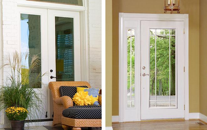 Entry Doors Door Glass