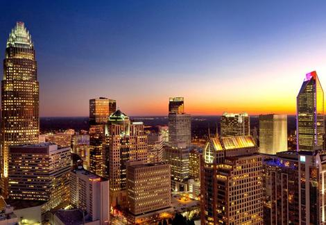 Charlotte, NC - Ascend Roofing and Restoration Company