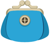 Coin Purse Pixabay vector graphic
