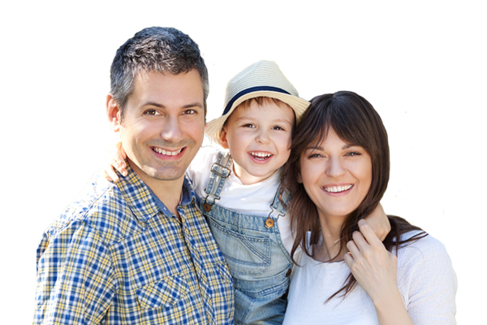 family who has used apostille services