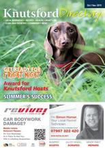 Knutsford Directory Oct/Nov 2019