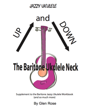 Up and Down the Bari neck
