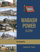 Wabash Power in Color: The Diesel Era