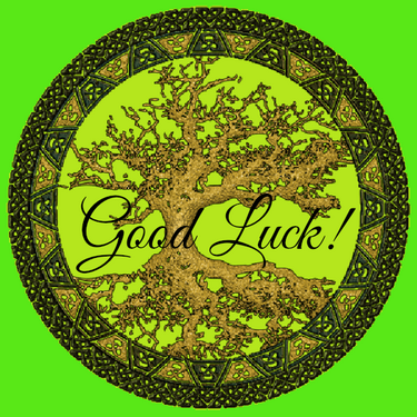 Spells for Good luck, Spells to Get Lucky & Lucky Spells, Good luck spells.