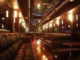 Party Bus in West Palm Beach