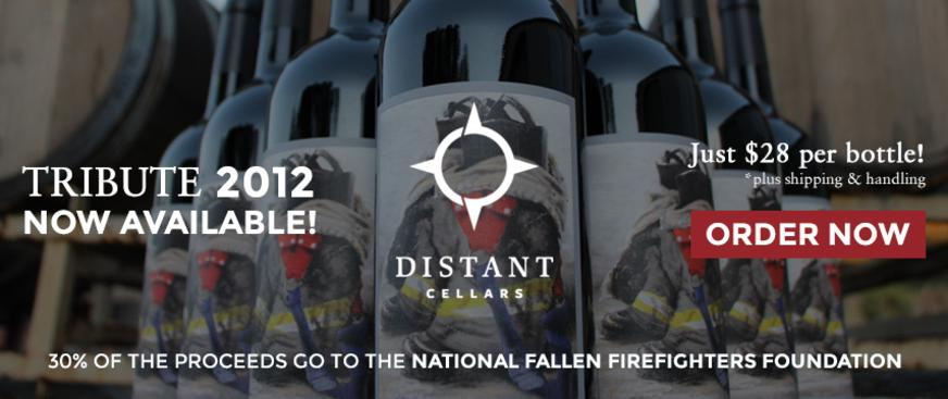 Distant Cellars Tribute Wine