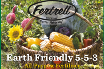 Fertilizers & Soil Amendments