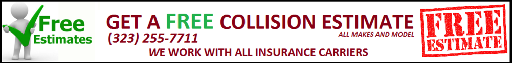 estimate, free collision estimate, accident,