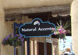 Natural Accents Online Gallery and Natural Accents Gallery located Taos, NM. Specializing in Custom Jewelry Designs, Fine Arts, Paintings, and Sculpture from the Southwest's most talented Artists. Visit Natural Accents Gallery of Taos. 575-758-7099