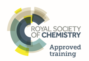 Royal Society of Chemistry approved courses